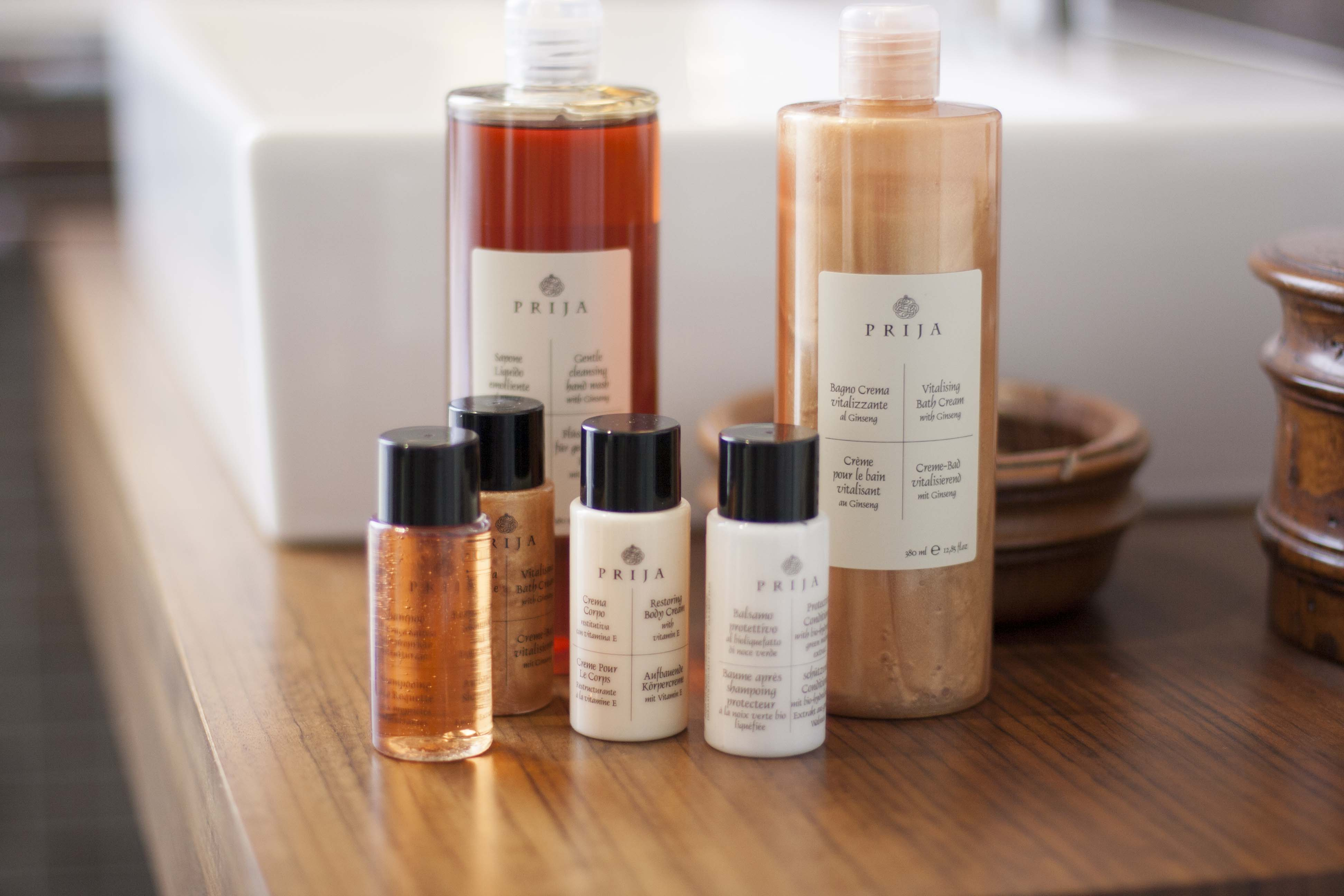 Gorgeous Grown Up Toiletries To Suit Every Hotel Style