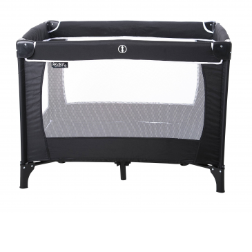 compact travel cot sturdy hotel travel cot. Black Bedroom Furniture Sets. Home Design Ideas