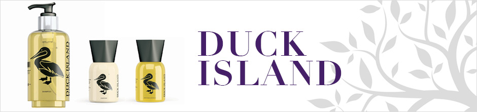 Duck Island Toiletries