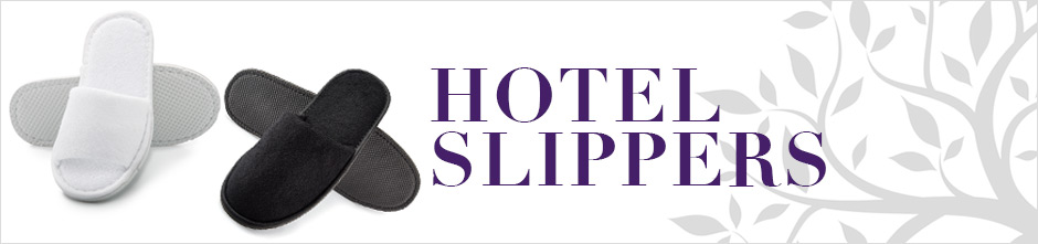 Hotel Slippers Wholesale