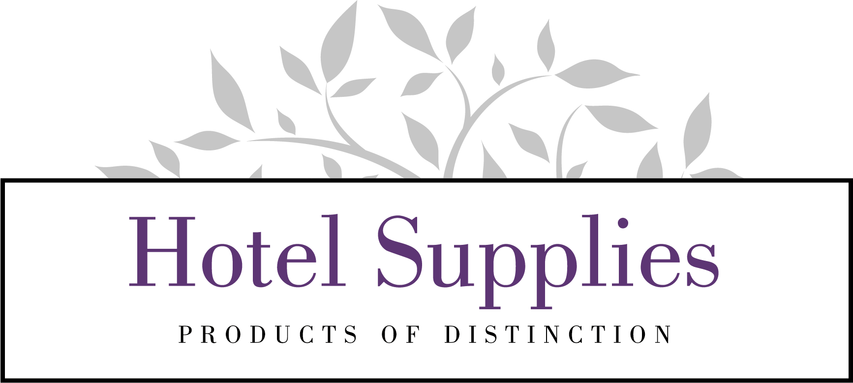 Hotel Supplies Logo