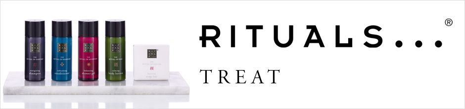 Rituals Toiletries